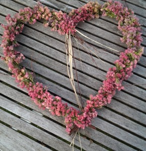 Hjärta beskuret (2)